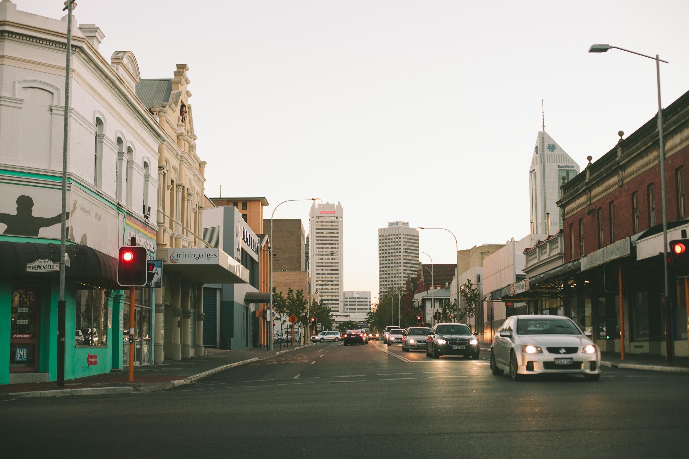 Perth (60)